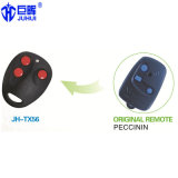 Gate Remote Control Compatible with The Original Brazil Brand Peccinin Transmitter
