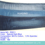 Denim Fabric for Jeans Garment (R5511)