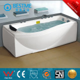 Economic Bathtub with Massage Free Standing Single People (BT-A1007)