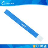 Hf Chip, UHF Chip Custom Security Nfc Access Control Wristbands