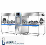 Sterile Isolator Container with Medical Waste Microwave Sterilization System