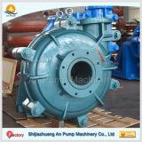 High Pressure Slurry Pump Impeller Design