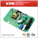 4 Layers Circuit Board Gold Speaker PCBA