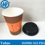Biodegradable PLA Coated Paper Cups