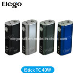 2015 Original Eleaf Istick Tc 40W Kit (1-40W)