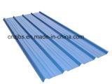 PPGI Corrugated Steel Roofing Sheet