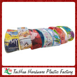 Personalized Non-Toxic Heat Transfer Silicone Bracelet (TH-HT94)