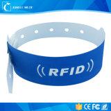 Wholesale UHF Chip Medical Art Paper ID Nfc Bracelet