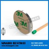 Epoxy Strong Sintered Neodymium Disc Magnet