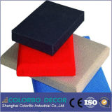 Fire-Resistance Fabric Acoustic Panel for Music Rooms