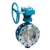 Customized Stainless Steel Casting Valve with Casting