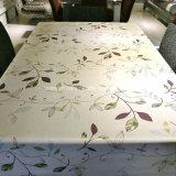 High Quality Custom Print PVC Tablecloth