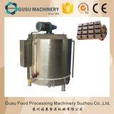 Ce Snack Food Stainless Steel Chocolate Mass Storage Stirring Tank (BWG500)