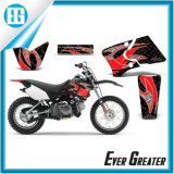 Customized Cool Line Shape Car Motorcycle Decal Set Sticker