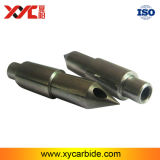 Tungsten Carbide Nozzles in Oil and Gas Drilling Equipment