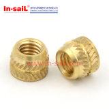 Ultrasonic Brass Inserts for Plastic