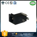 DC-005b Pin=2.0/2.5mm with Card Slot Socket