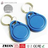 Customized RFID 125kHz Proximity ID Key Tag for Access Control