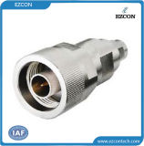 N Male to SMA Male RF Coaxial Adapter for Testing