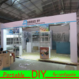 Portable Reusable Banner Display Stand Trade Show Exhibition