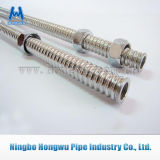 1/2 Inch Stainless Steel Flexible Metal Hose