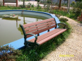 Cheap and Fine, Eco-Friendly WPC Landscape Tables and Chairs