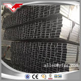 Greenhouse Used Pre Galvanized Square and Rectangular Steel Pipes Supplier