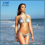 Custom Labels Fashion Woman Bikini Beach Wear Swimwear