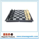 Magnetic Chess with Folding Chess Board (S, M, L)