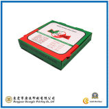 Customized Paper Pizza Packaging Box (GJ-Box001)