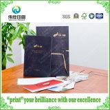 UV Varnish Paper Printing Brochures / catalog (for Famous Real Estate Group)