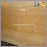 Yellow Onyx, Honey Onyx (Onyx Slab, Tiles, Mosaic) (YQG-MS1001)
