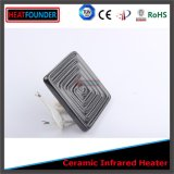 High Quality Ce Approved Ceramic IR Heater