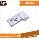OEM Industrial Sewing Machine Die Casting Cover Board Parts