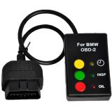 for BMW OBD2 Airbag Reset/Inspection Oil Service Reset Tool