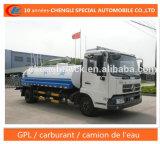 20000liters 20cbm Dong Feng 6X4 Water Spraying Truck