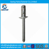 Stainless Steel 18-8 304 316 Single-Grip Blind Rivet