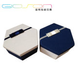 Elegant Paper Board Gift Packaging Box/ Jewellery Box