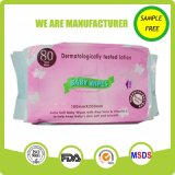 Factory Good Quality Soft Feel Comfort Baby Wipes
