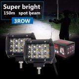 4 Inch 36W 4X4 Portable Light Bar LED Car