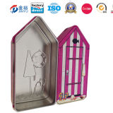 Pencil Shaped Coin Box with Funny Design Jy-Wd-2015122401