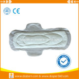 Ultra-Thin Sanitary Napkin with Wings