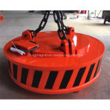 Industrial of Electric Lifting Electromagnet Factory