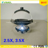 3W LED Medical Surgical Headlight with Loupes