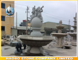 Granite Water Fountain Garden Decoration Wholesale
