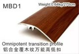 Mbd1 Ramp Flat Surface Film Wood Coated Flooring 1-30mm Accessories