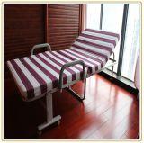 Bedroom Hideaway Metal Sponge Folding Bed Portabel Sofa Bed