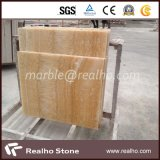 China Popular Honey Yellow Onyx Wall/Floor Tile at Cheap Price