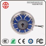 14 Inch Electric Bicycle Brushless DC Rear Wheel Motor