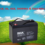 24V Deep Cycle Battery AGM Deep Cycle Battery 200ah